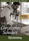 Best of Christopher Schwarz