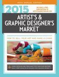 2015 Artist's and Graphic Designer's Market