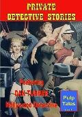 Private Detective Stories #1