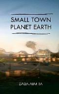 Small Town Planet Earth: The Ladder