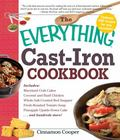 The Everything Cast-Iron Cookbook (Everything Series)