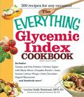 Everything Glycemic Index Cookbook