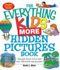 More Hidden Pictures Book : Discover Hours of Fun with over 100 Brand New Puzzles!