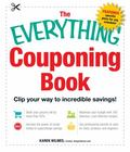 Everything Couponing Book
