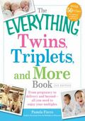 Everything Twins, Triplets, and More Book