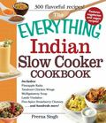 Everything Indian Slow Cooker Cookbook