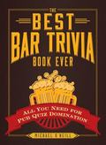 Best Bar Trivia Book Ever