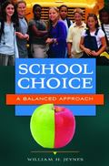 School Choice : A Balanced Approach