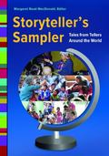 Storyteller's Sampler : Tales to Tell from Around the World