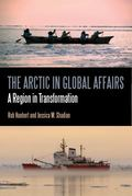 Arctic in Global Affairs : A Region in Transformation