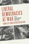Liberal Democracies at War : Conflict and Representation