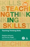 Teaching Thinking Skills (Key Debates in Educational Policy)