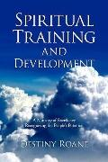 Spiritual Training And Development