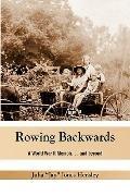 Rowing Backwards