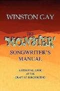 The 'Monster' Songwriter's Manual