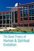 The Great Theory of Human & Spiritual Revolution