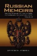 Russian Memoirs Volume 2