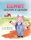 Denby Learns A Lesson