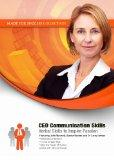 CEO Communication Skills: Verbal Skills to Inspire Passion (Made for Success Collection)
