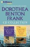 Dorothea Benton Frank CD Collection: Shem Creek, Pawleys Island