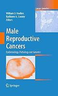 Male Reproductive Cancers: Epidemiology, Pathology and Genetics (Cancer Genetics)