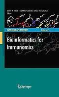 Bioinformatics for Immunomics (Immunomics Reviews:)