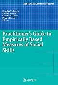 Practitioner's Guide to Empirically Based Measures of Social Skills (ABCT Clinical Assessmen...