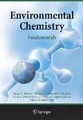 Environmental Chemistry : Fundamentals