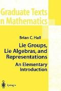 Lie Groups, Lie Algebras, and Representations: An Elementary Introduction (Graduate Texts in...