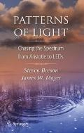 Patterns of Light : Chasing the Spectrum from Aristotle to LEDs