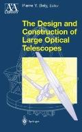 Design and Construction of Large Optical Telescopes