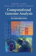Computational Genome Analysis : An Introduction