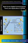 Multi-Carrier Digital Communications : Theory and Applications of OFDM