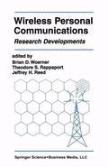 Wireless Personal Communications : Research Developments