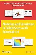 Modeling and Simulation in Scilab/Scicos with ScicosLab 4.4