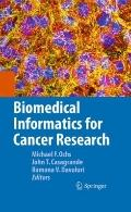 Biomedical Informatics for Cancer Research