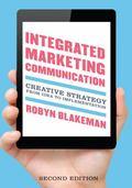 Integrated Marketing Communicacb