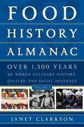 Encyclopedia of Food History