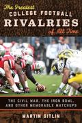 College Football Rivalries : Thecb