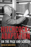 Hitchcock and Adaptation : On The