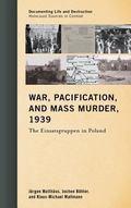 War Pacification and Mass Murdercb