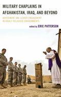 U S Military Chaplains Afghanicb