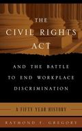 Civil Rights Act and the Battle