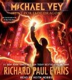 Michael Vey (Volume 4) Hunt for Jade Dragon
