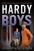 The Children of the Lost: Book One in the Lost Mystery Trilogy (Hardy Boys, Undercover Broth...