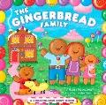 The Gingerbread Family: A Scratch-and-Sniff Book