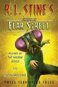 Revenge of the Shadow People and The Bugman Lives!: Twice Terrifying Tales (R. L. Stine's Gh...
