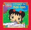 Present for Kai-Lan