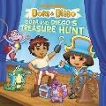 Dora and Diego's Treasure Hunt (Dora & Diego)