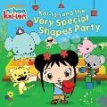 Kai-lan and the Very Special Shapes Party (Ni Hao, Kai-Lan)